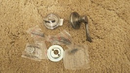 Kwikset Right Handed Interior Only Pack Lever Satin Nickel 966SNL Rh 15A - $16.78