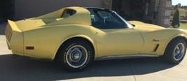 1974 Chevrolet Corvette For Sale In Broken Arrow, OK 74014 image 3