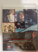 Deadly Dreams  Code Red (Blu-ray) image 3