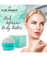 Pure Mineral - Rich Intensive Body Butter - $19.95