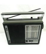 General Electric GE Seven Band Portable Radio Model No.7-2964A Vintage T... - $39.59