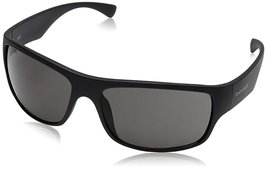 Fastrack Oval Sunglasses (P192GR1|62.1|Grey) - $54.99