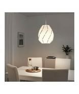 """IKEA SJÖPENNA Pendant lamp, oval,14 """" - $64.34"""
