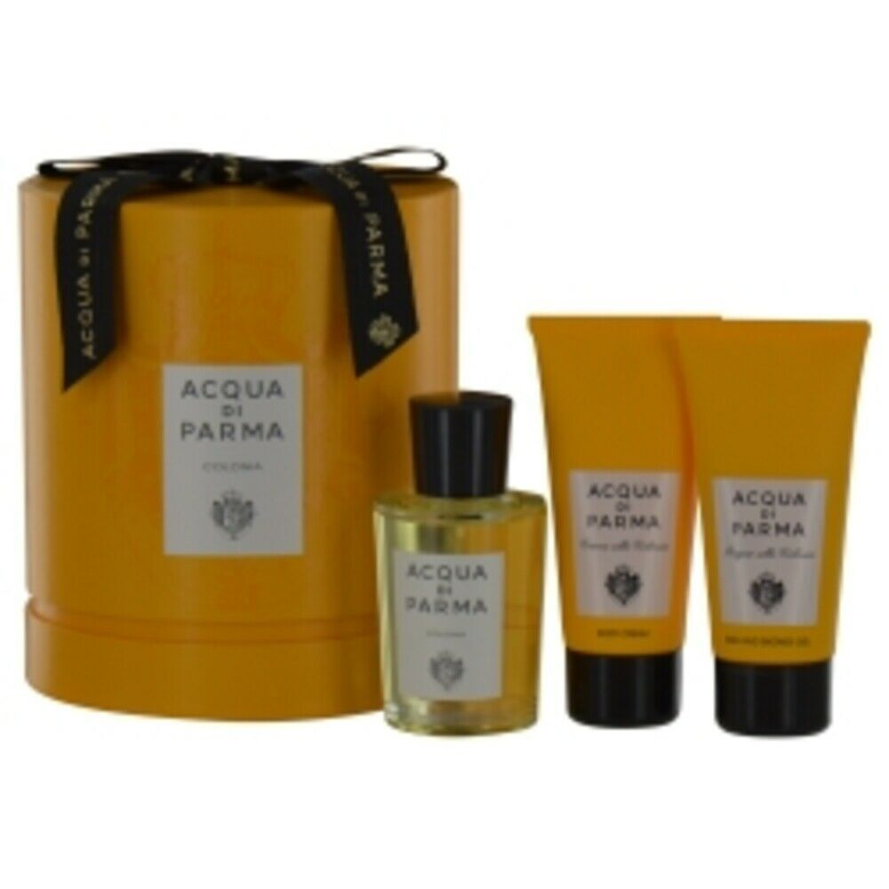 Primary image for New ACQUA DI PARMA by Acqua di Parma #232944 - Type: Gift Sets for MEN