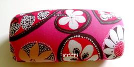 Vera Bradley Hard Clamshell Eyeglass Sunglass Case Blush Pink NWOT - $29.00