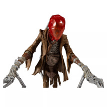 DC Multiverse Last Knight On Earth Wave 3 - Scarecrow Action Figure - $39.99