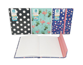 Pen + Gear Pg Magnetic Journal Ruled Pages