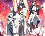 SERAPH OF THE END VAMPIRE REIGN:SSN 2