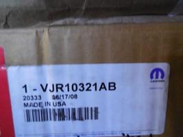 New Oem Factory Mopar Front Brake Rotor & Pad Kit VJR10321AB Ships Today - $130.77