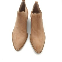 Sole Society Womens Size 8 Booties Chelsea Fall Boots Anthropologie  - $71.25