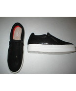 New Womens Shoes Fashion Casual Sneakers 8.5 White Black Skecher Street ... - $38.00