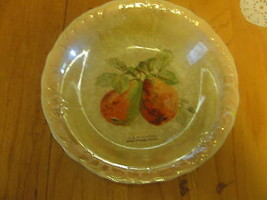 J.S. WYNBCOM,GOOD THINGS TO EAT,ADVERTISEMENT VTG. BOWL - $175.75