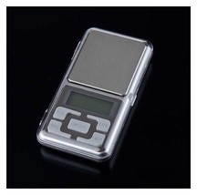 500g 0.1g Digital Electronic LCD Jewelry Pocket Weight Scale AG8