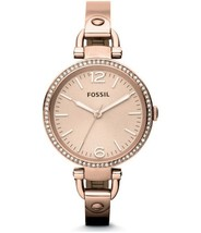 Fossil Ladies watch ES3226 - $166.69