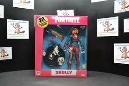 "Fortnite - Skully 7"" Premium Action Figure McFarlane - $28.48"