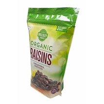 Wellsley Farms Organic Raisins, 2 Lbs.,, 32 Oz () - $23.23