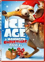 Ice Age: A Mammoth Christmas Special (DVD, 2011) - $9.95