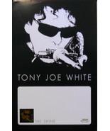 TONY JOE WHITE, THE SHINE POSTER (A24) - $8.59