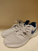 Nike Air Zoom Prestige Hard Court Men's Tennis Shoes Sz 10 (EU 44) AA802... - $59.39