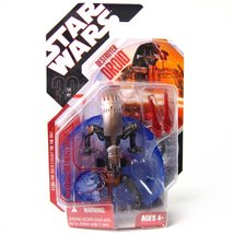 Star Wars 30th Anniversary Collection Destroyer Droid with Collector Coin - $19.99
