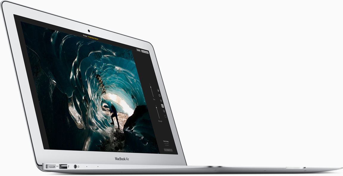 "Apple MacBook Air 13"" Early 2015"