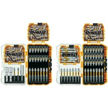 DeWalt - DWAMF150  - MAX FIT Steel Screwdriving Bit Set - 150-Piece - $49.45