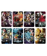 OVERLORD Sci Fi MANGA Series Collection Set of PAPERBACK Volumes 1-8 - $92.99