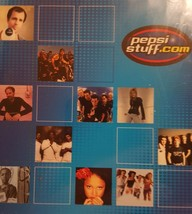 Pepsi Stuff Cd image 1