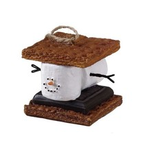 Midwest CBK S'mores Sandwich Christmas/ Everyday Ornament - $7.87