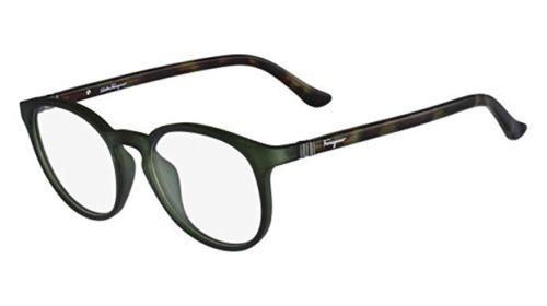 Salvatore Ferragamo Eyeglasses SF2724 337 and similar items