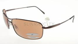 Serengeti Firenze Espresso Drivers Sunglasses 7108 - $177.21