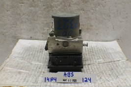 2007 Hyundai Elantra ABS Pump Anti Lock Brake w/ Module 589202H300 OEM 1... - $21.76