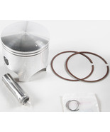 Wiseco Piston 88mm 1mm Over Yamaha YZ490 YZ 490 WR500 WR 500 84-93 546M0... - $144.95