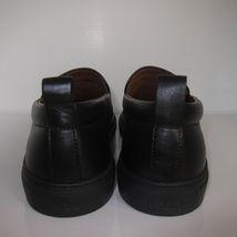 Herald C Mocasines Blanco 1654150 Tela Negro Nuevo Bally Sintetizador Zapatos rtAFtq