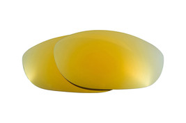 Replacement Lenses for Oakley Monster Dog Sunglasses Anti-Scratch Gold M... - $6.92