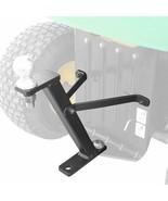 Lawnmower Hitch for Cub Cadet LTX1050 LX1050 Husqvarna YT48XLS YTA22V46 ... - $96.99