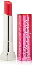 Maybelline New York Color Whisper LipcolorCherry On Top 0.11 Ounce (3 PACK) - $11.75