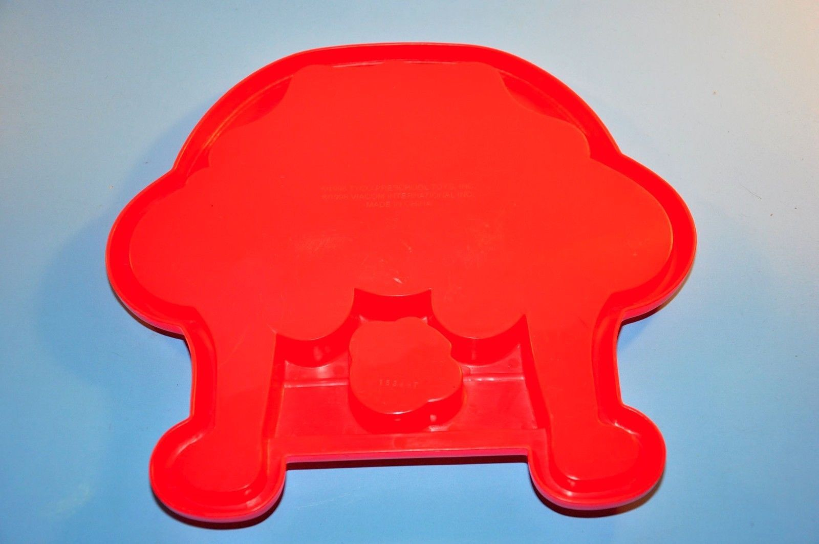 ... Blues Clues Blue Thinking Chair 3D Puzzle 10 piece Tyco 1998 : thinking chair - Cheerinfomania.Com