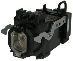 Osram Lamp/Bulb/Housing for Sony F-9308-750-0 XL-2400 KF-E42A10, KF-E50A10 - $77.35