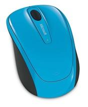 Wireless Mouse Usb, Cyan Blue Microsoft Small Optical Cute Mouse Wireless - $28.99