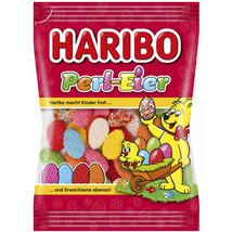 HARIBO Perl-Eier EASTER gummy bears -200g-FREE SHIPPING - $7.77