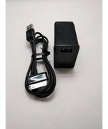 Original OEM SAMSUNG USB Charge charger Cable for Galaxy TAB P1000 10.1 ... - $9.48