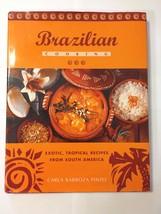 Brazilian Cooking Pinto, Carla Barboza - $24.70