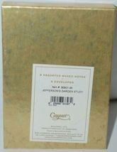 Caspari 90601 46 Jefferson Garden Study 8 Assorted Boxed Notes and Envelopes image 6