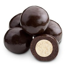 Albanese Dark Chocolate Malt Balls, 1LB - $11.17