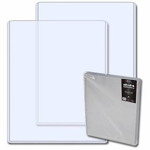 (15) BCW 18 X 24 - POSTER TOPLOAD HOLDER photographs, prints and documents - $62.18