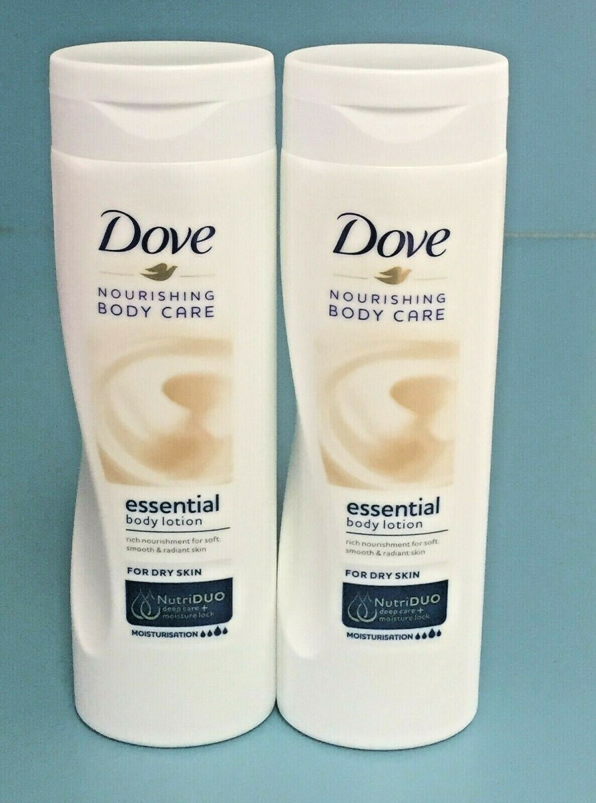 Dove Body Lotion 24 Listings