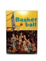 Vintage Avalon Hill Basketball Strategy Bookcase Game 816 ©1974 - $14.00