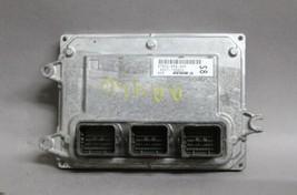 2013 2014 ACURA ILX ECU ECM ENGINE CONTROL MODULE COMPUTER 37820-R9A-A63... - $39.59