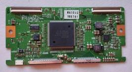 RCA 47LA55RS T-Con Board 6871L-1667B 6870C-0284A - $28.04